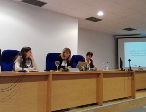 Recent Congress on Attacks of Barcelona and Cambrils