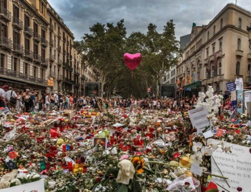 Barcelona will offer legal assistance  to the victims of La Rambla Attacks